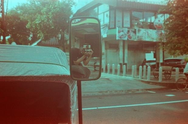 Hasil Hunting Kamera Analog Ricoh Gx 1 45