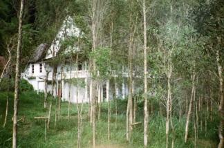 Pesanggrahan Sarjanawiyata Taman Siswa Kamera Analog