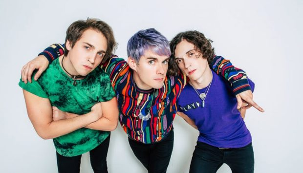 Waterparks 21 Questions